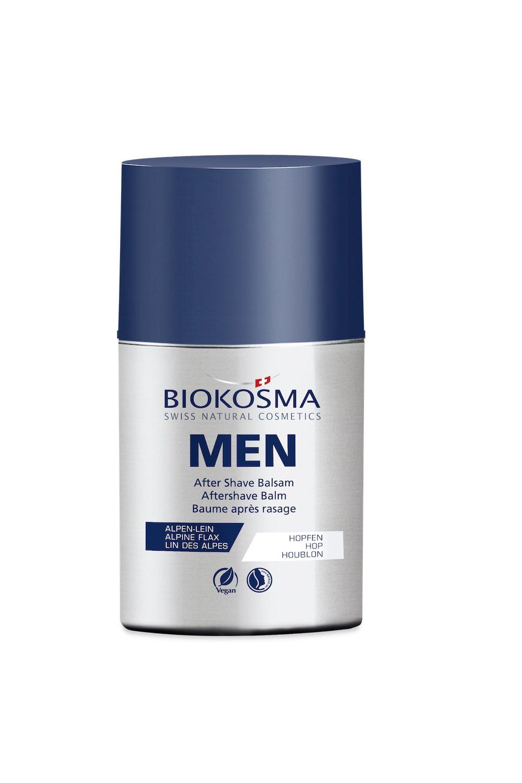 After Shave Biokosma