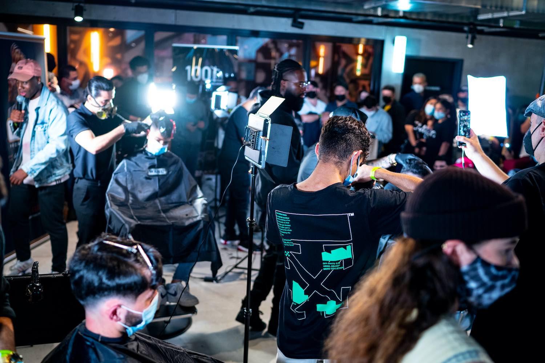 Beitragsbild Berlin Barber Expo 3