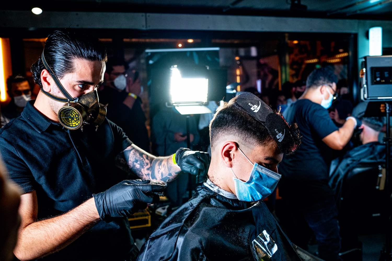 Beitragsbild Berlin Barber Expo
