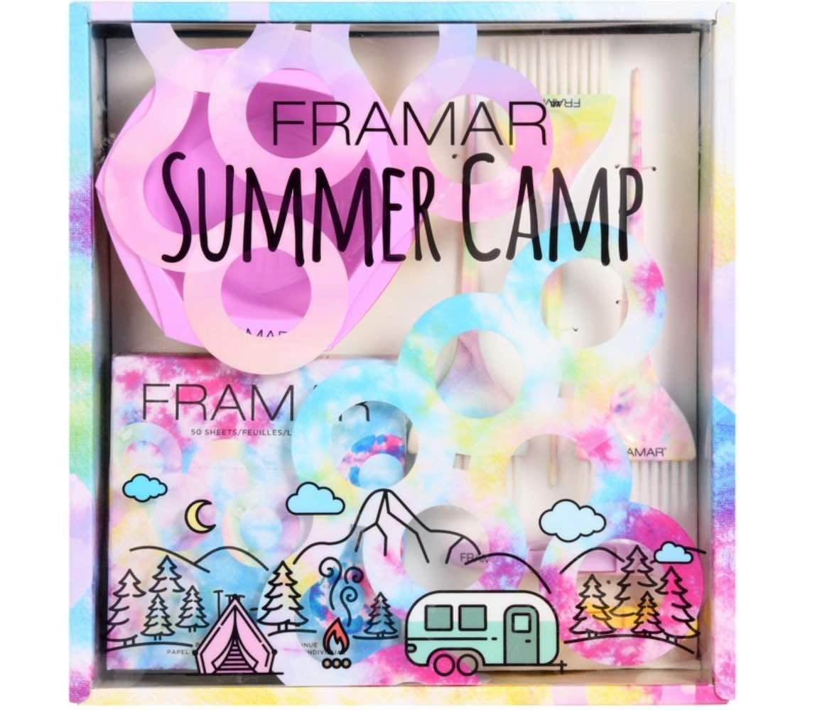 Beitragsbild Summercamp Framar