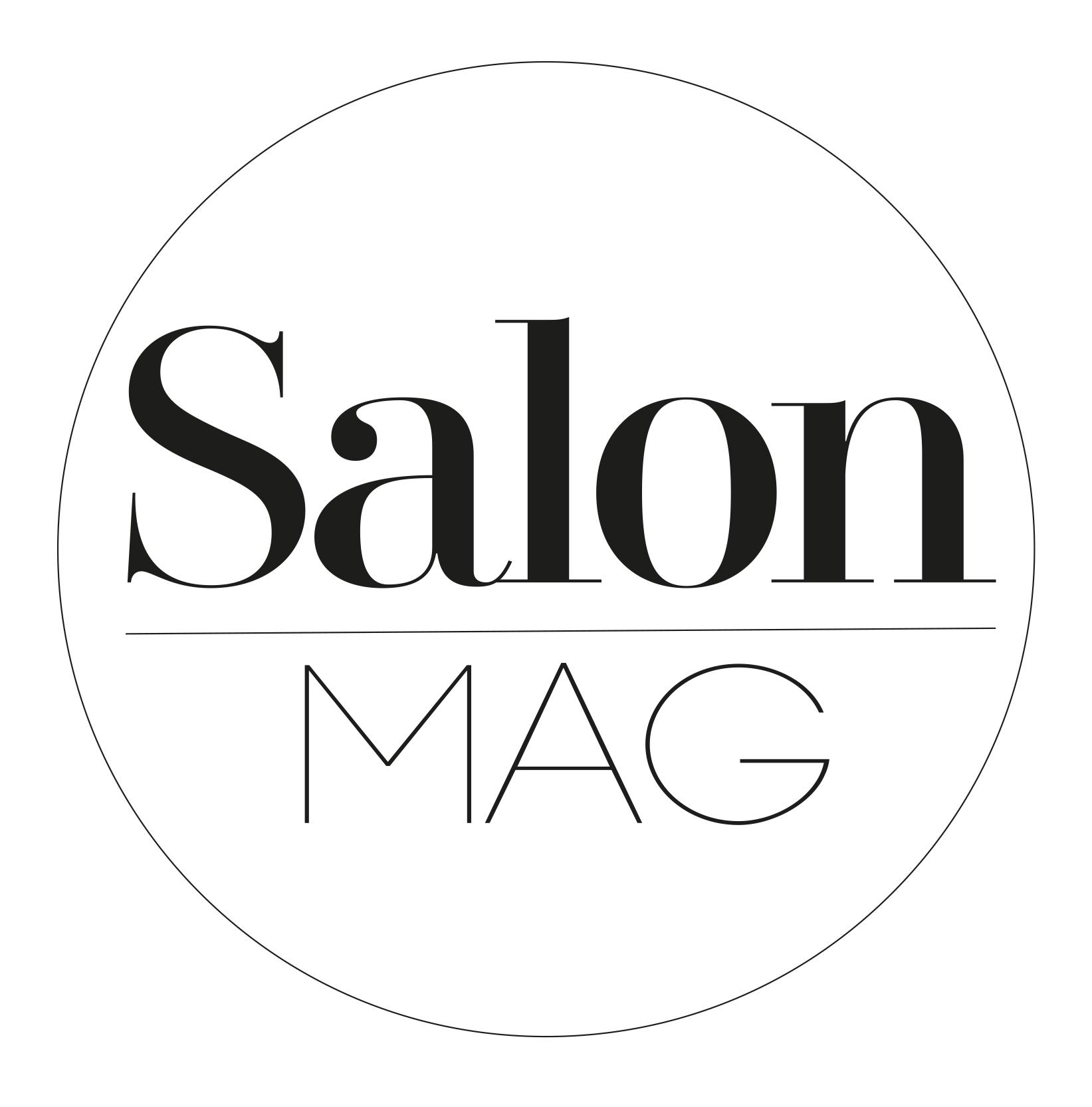 Logo Salon Mag