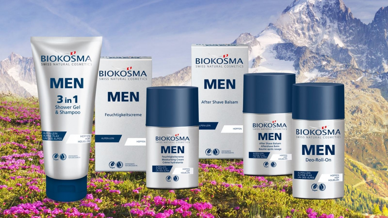 Titelbild Biokosma