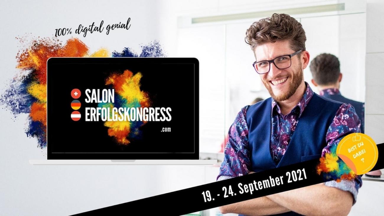 Titelbild Salon Erfolgskongress